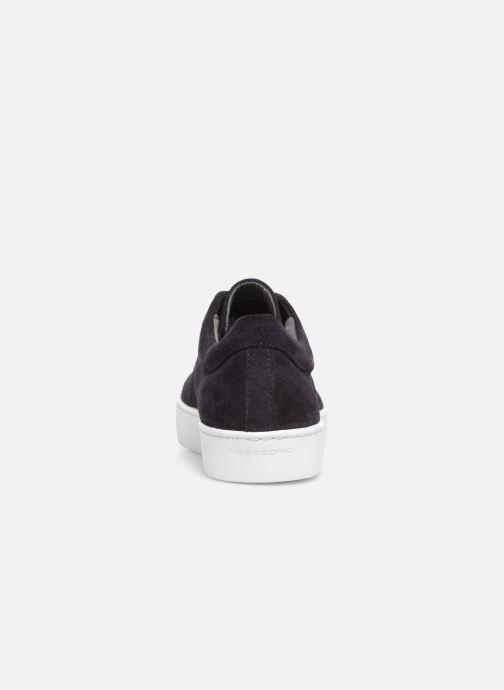 Sneakers Vagabond Shoemakers Zoe 4426-040 Azzurro immagine destra
