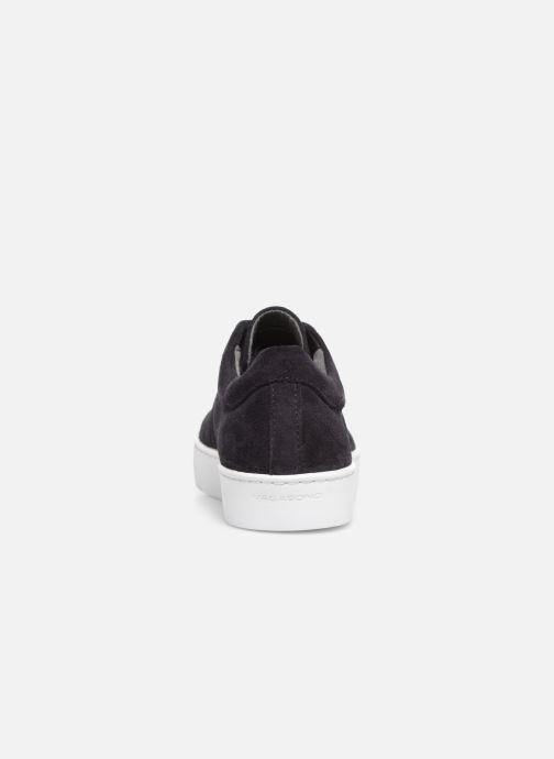 Sneaker Vagabond Shoemakers Zoe 4426-040 blau ansicht von rechts