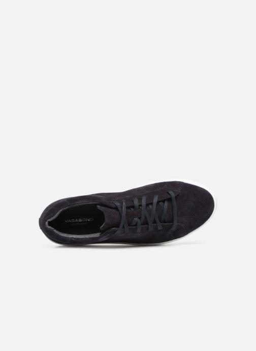 Sneaker Vagabond Shoemakers Zoe 4426-040 blau ansicht von links