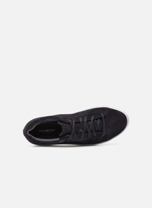 Sneaker Vagabond Shoemakers Zoe 4426-040 blau ansicht von oben
