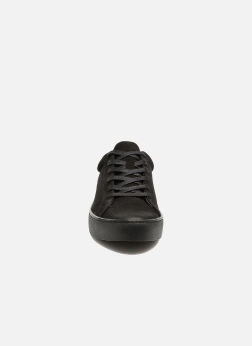 Sneaker Vagabond Shoemakers Zoe 4426-050 schwarz schuhe getragen