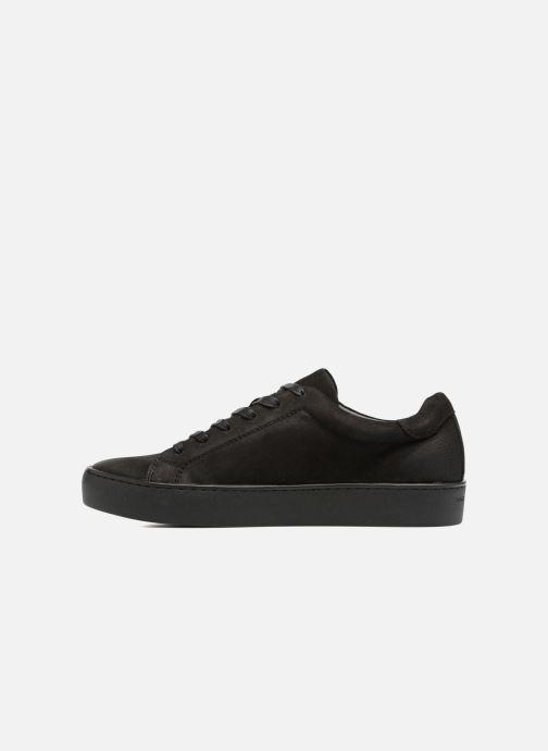 Sneaker Vagabond Shoemakers Zoe 4426-050 schwarz ansicht von vorne