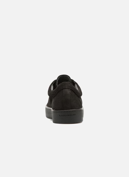 Sneaker Vagabond Shoemakers Zoe 4426-050 schwarz ansicht von rechts