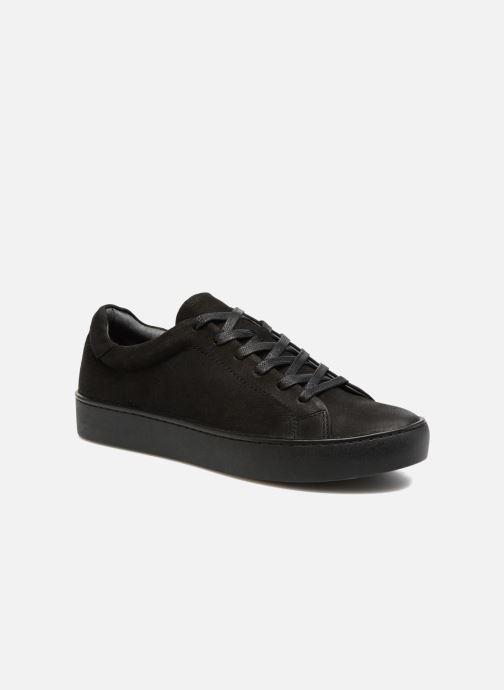 Sneaker Vagabond Shoemakers Zoe 4426-050 schwarz detaillierte ansicht/modell