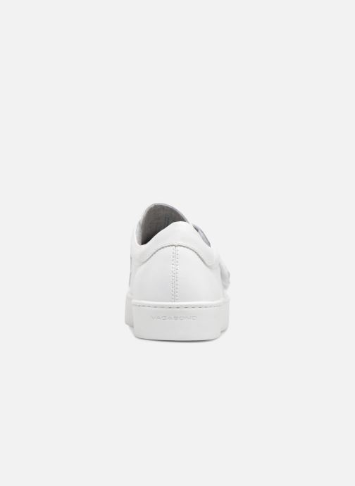 Baskets Vagabond Shoemakers Zoe 4426-101 Blanc vue droite