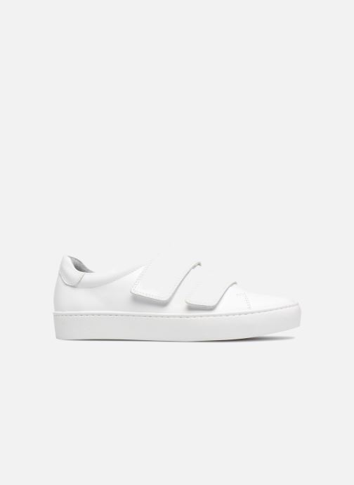 Baskets Vagabond Shoemakers Zoe 4426-101 Blanc vue derrière