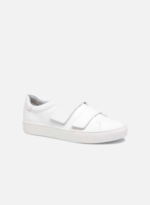 Baskets Vagabond Shoemakers Zoe 4426-101 Blanc vue détail/paire