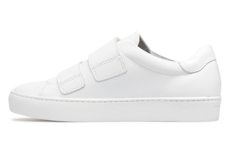 Baskets Vagabond Shoemakers Zoe 4426-101 Blanc vue face