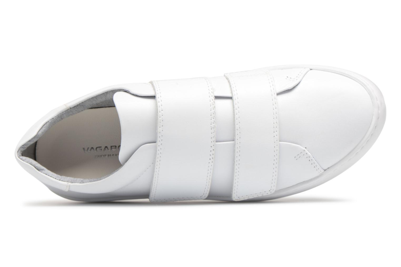 Baskets Vagabond Shoemakers Zoe 4426-101 Blanc vue gauche