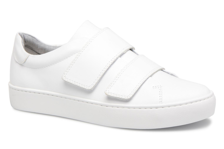 Baskets Vagabond Shoemakers Zoe 4426-101 Blanc vue détail/paire