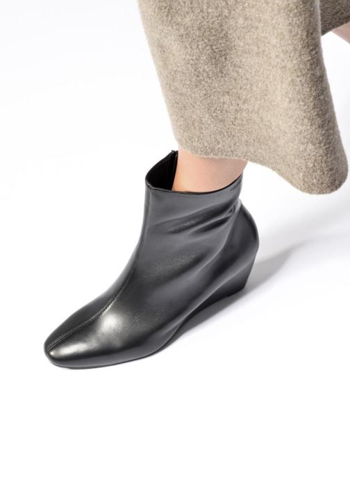 Botines  Vagabond Shoemakers Bibi 4415-101 Negro vista de abajo