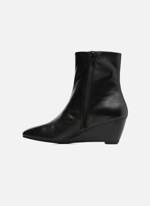 Botines  Vagabond Shoemakers Bibi 4415-101 Negro vista de frente