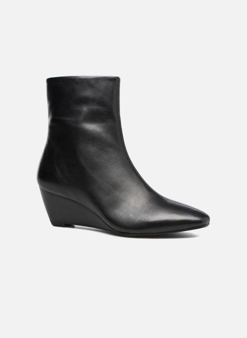 Botines  Vagabond Shoemakers Bibi 4415-101 Negro vista de detalle / par
