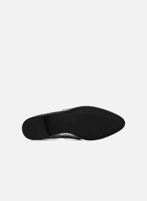 Mocasines Vagabond Shoemakers Frances 4406-083 Plateado vista de arriba