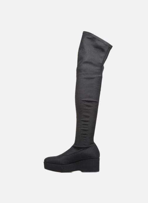 Bottes Vagabond Shoemakers Pia 4429-039 Noir vue face
