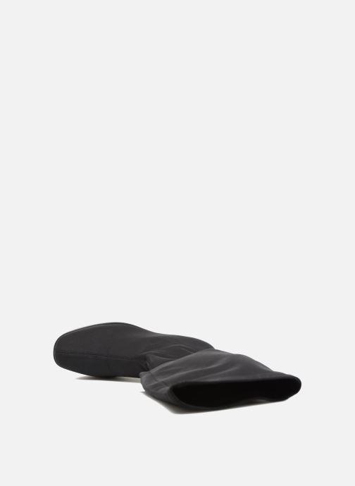 Bottes Vagabond Shoemakers Pia 4429-039 Noir vue gauche