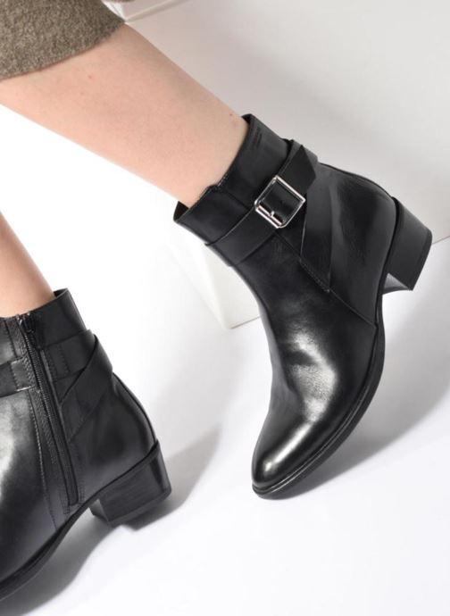 Stiefeletten & Boots Vagabond Shoemakers Meja 4408-101 schwarz ansicht von unten / tasche getragen