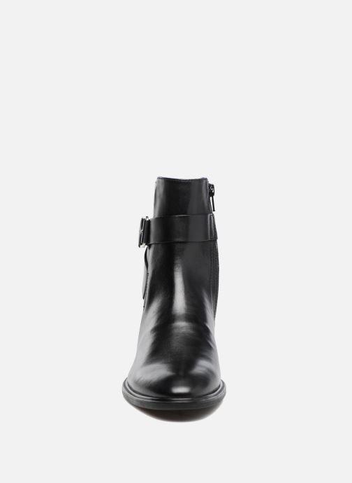 Stiefeletten & Boots Vagabond Shoemakers Meja 4408-101 schwarz schuhe getragen