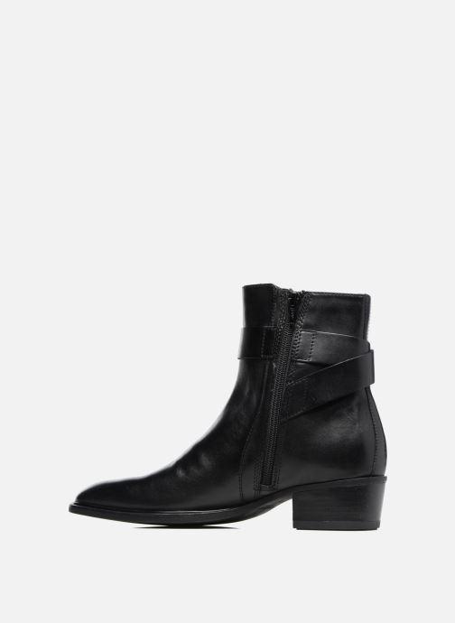 Stiefeletten & Boots Vagabond Shoemakers Meja 4408-101 schwarz ansicht von vorne