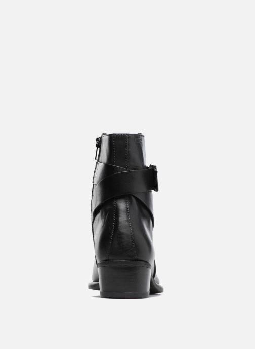 Stiefeletten & Boots Vagabond Shoemakers Meja 4408-101 schwarz ansicht von rechts