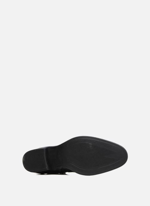 Stiefeletten & Boots Vagabond Shoemakers Meja 4408-101 schwarz ansicht von oben