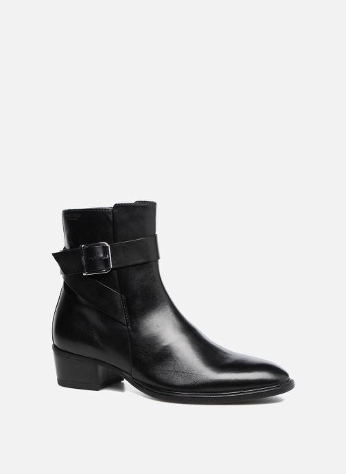 Stiefeletten & Boots Vagabond Shoemakers Meja 4408-101 schwarz detaillierte ansicht/modell