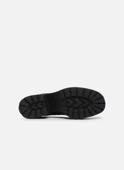 Bottines et boots Vagabond Shoemakers Dioon 4247-201 Noir vue haut
