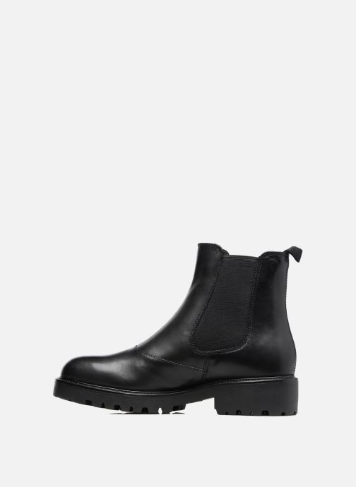Bottines et boots Vagabond Shoemakers Kenova 4441-701 Noir vue face