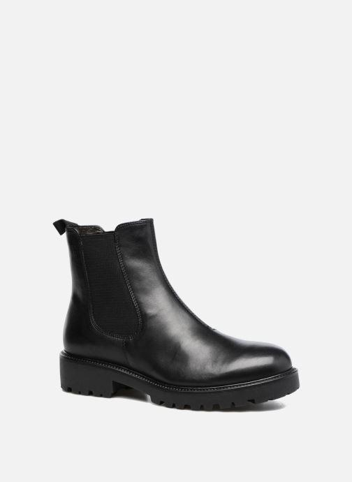 Ankelstøvler Vagabond Shoemakers Kenova 4441-701 Sort detaljeret billede af skoene