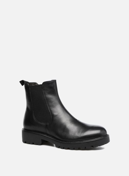 45e464b2e0 Ankle boots Vagabond Shoemakers Kenova 4441-701 Black detailed view  Pair  view