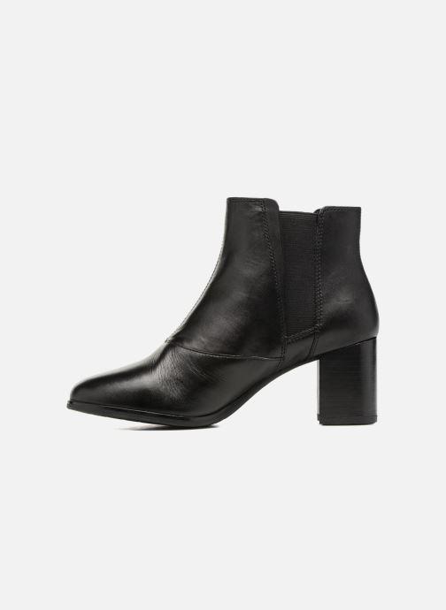 Ankelstøvler Vagabond Shoemakers Lottie 4421-201 Sort se forfra