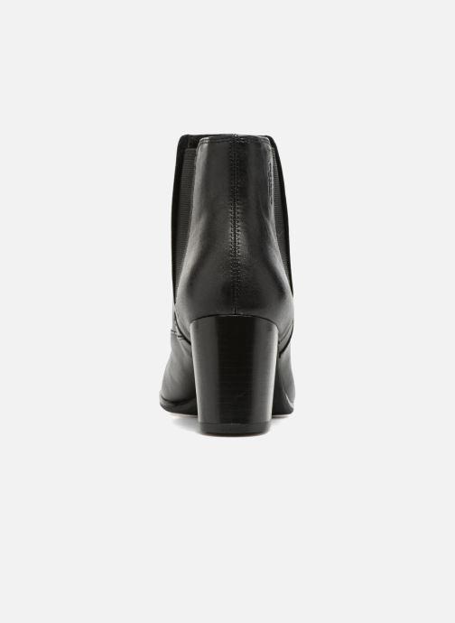 Ankelstøvler Vagabond Shoemakers Lottie 4421-201 Sort Se fra højre