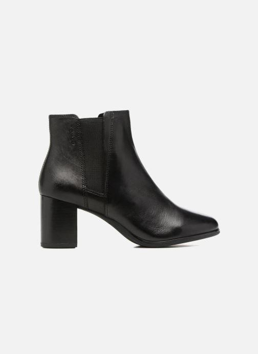 Botines  Vagabond Shoemakers Lottie 4421-201 Negro vistra trasera