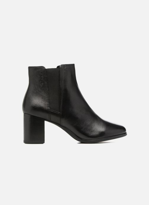 Ankelstøvler Vagabond Shoemakers Lottie 4421-201 Sort se bagfra
