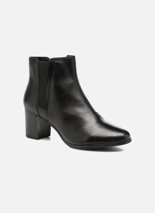 Ankelstøvler Vagabond Shoemakers Lottie 4421-201 Sort detaljeret billede af skoene