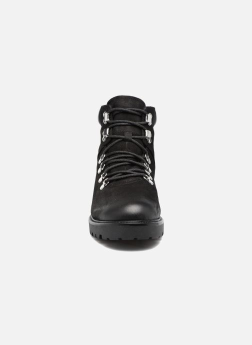 Botines  Vagabond Shoemakers Kenova 4457-050 Negro vista del modelo