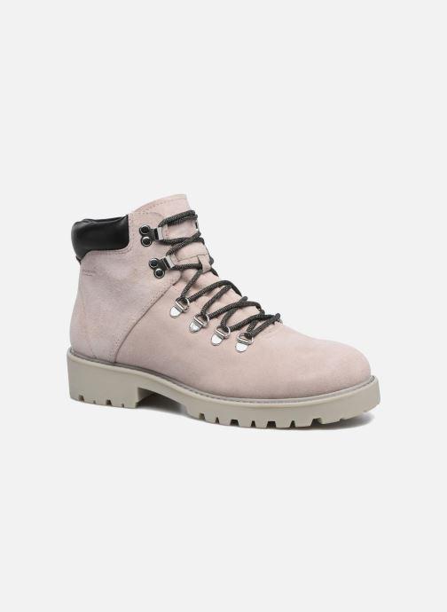 e439ecab0a4 Boots Vagabond Shoemakers Kenova 4457-040 Rosa detaljerad bild på paret