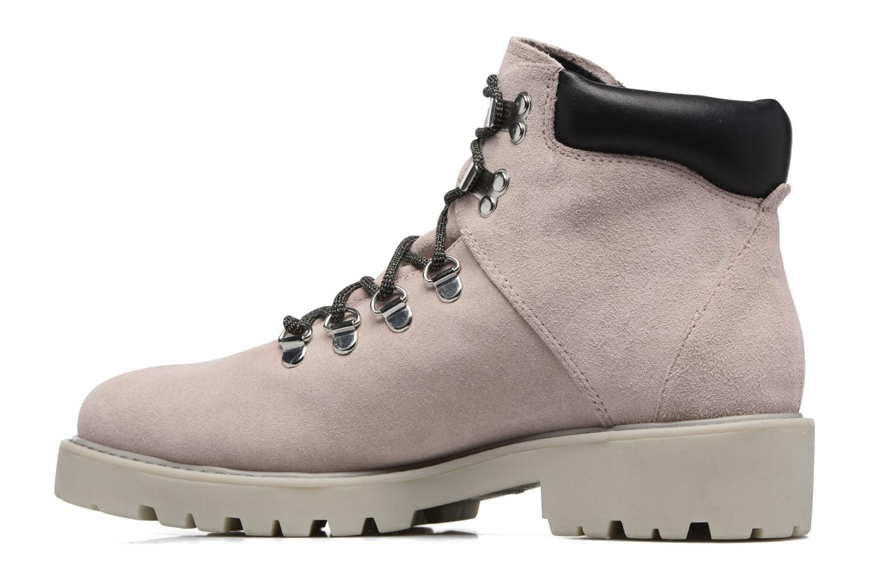 Bottines et boots Vagabond Shoemakers Kenova 4457-040 Rose vue face