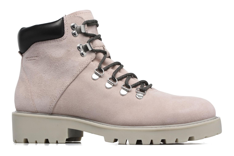 Bottines et boots Vagabond Shoemakers Kenova 4457-040 Rose vue derrière