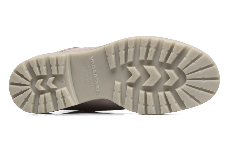 Bottines et boots Vagabond Shoemakers Kenova 4457-040 Rose vue haut