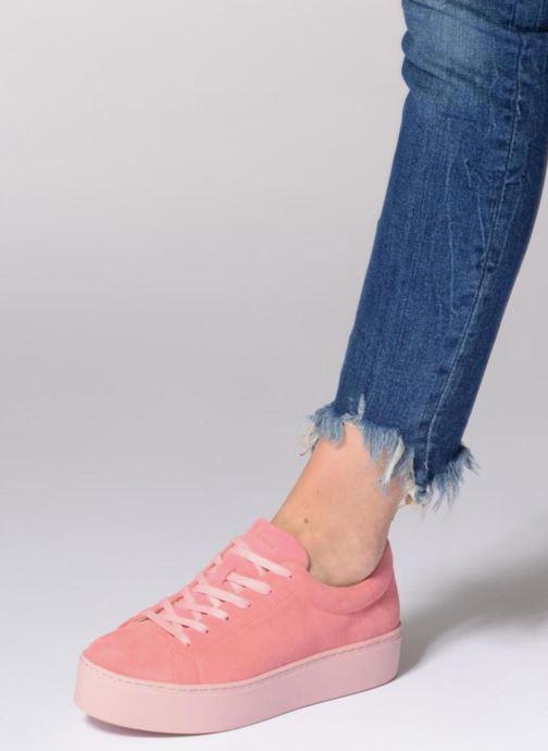 Sneakers Vagabond Shoemakers Jessie 4424-040 Zwart onder