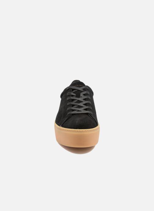 Deportivas Vagabond Shoemakers Jessie 4424-040 Negro vista del modelo
