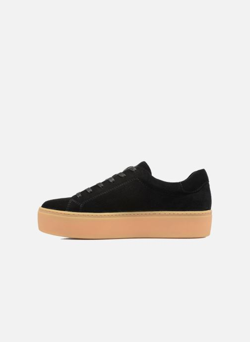 Sneakers Vagabond Shoemakers Jessie 4424-040 Zwart voorkant