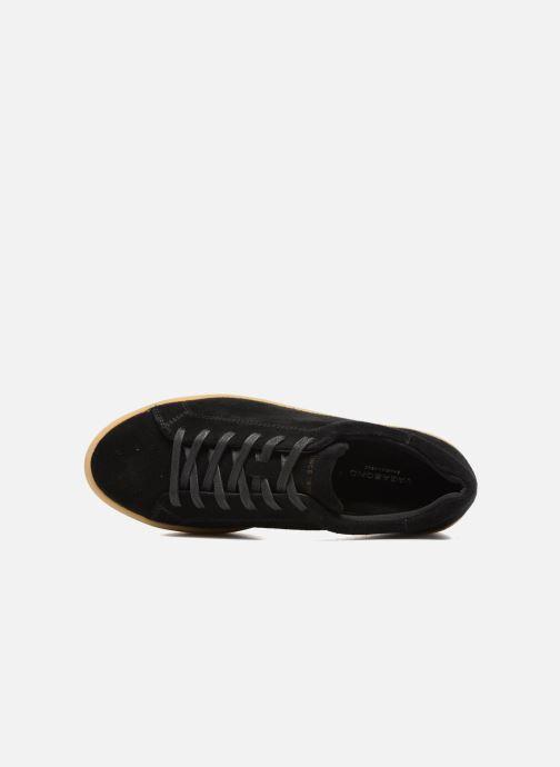 Deportivas Vagabond Shoemakers Jessie 4424-040 Negro vista lateral izquierda