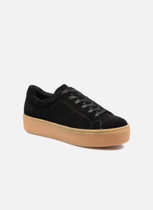Sneakers Vagabond Shoemakers Jessie 4424-040 Zwart detail