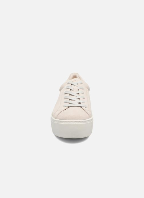 Sneaker Vagabond Shoemakers Jessie 4424-040 beige schuhe getragen