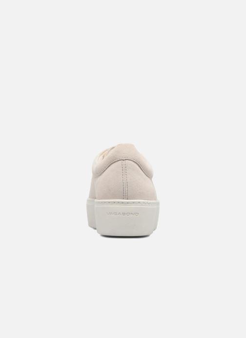 Sneaker Vagabond Shoemakers Jessie 4424-040 beige ansicht von rechts