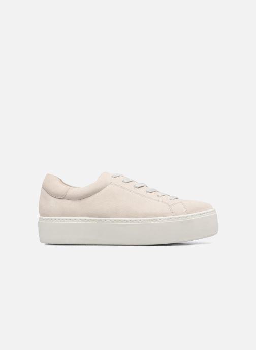 Sneaker Vagabond Shoemakers Jessie 4424-040 beige ansicht von hinten