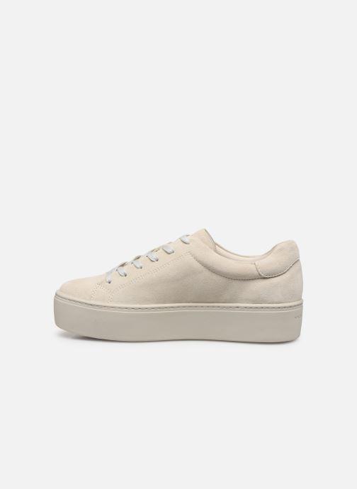 Baskets Vagabond Shoemakers Jessie 4424-040 Blanc vue face