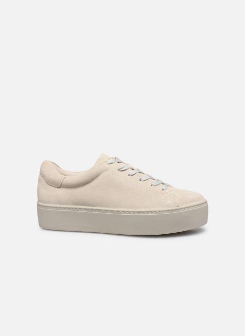 Deportivas Vagabond Shoemakers Jessie 4424-040 Blanco vistra trasera